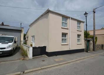 Thumbnail 3 bed semi-detached house to rent in Fair Street, St. Columb, Cornwall