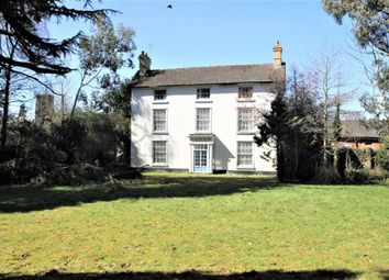 Thumbnail Detached house for sale in Main Road, Pontesbury, Shrewsbury