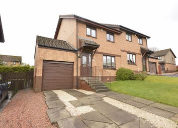 3 bed semi-detached house for sale in Grahamston Park, Barrhead, Glasgow G78