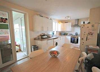 Thumbnail 3 bedroom semi-detached house to rent in Dobree Avenue, Willesden, London