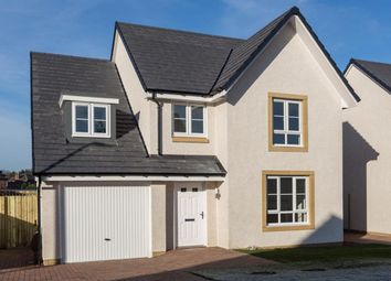 "Thumbnail 4 bed detached house for sale in ""Drummond"" at Auchinleck Road, Glasgow"