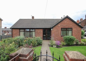 Thumbnail 2 bed detached bungalow for sale in Churchfield Lane, Castleford