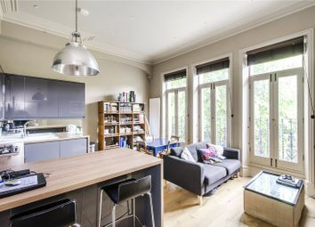 Thumbnail 2 bedroom flat for sale in Macaulay Road, London