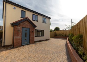 4 bed detached house for sale in Lansdown Terrace, Bristol BS6