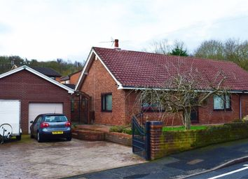Thumbnail 3 bed detached house for sale in St Albans Road, Tanyfron, Wrexham