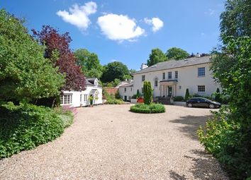 Thumbnail 7 bed detached house for sale in Higher Way, Harpford, Sidmouth