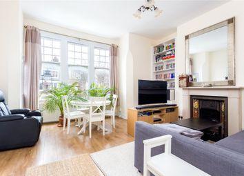 Thumbnail 2 bedroom flat to rent in Glenloch Road, Belsize Park, London