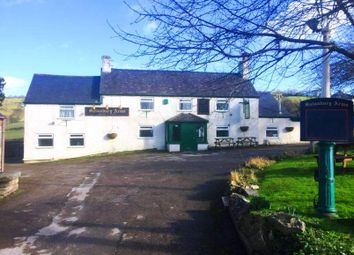 Thumbnail Pub/bar for sale in Tremeirchion, St. Asaph