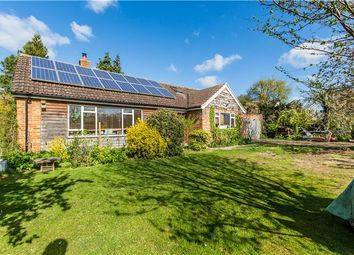 Thumbnail 2 bed bungalow for sale in Bar Lane, Stapleford, Cambridge