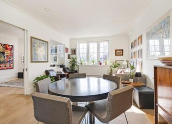 Thumbnail 3 bed maisonette for sale in Lyndhurst Gardens, Belsize Park, London