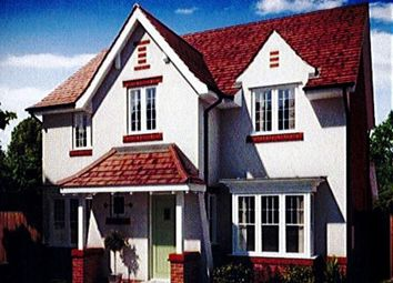 Thumbnail 4 bed detached house for sale in The Holmefell Plot 2, Parkview, Barrow-In-Furness
