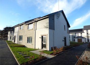 Thumbnail 1 bed flat to rent in 102 Rowett South Drive, Bucksburn, Aberdeen