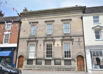Thumbnail 4 bed flat for sale in Church Street, Ashbourne, Derbyshire