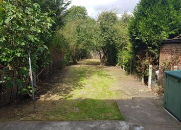 Thumbnail 3 bed property to rent in Rose Avenue, South Woodford, Essex