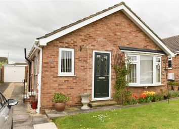 Thumbnail 3 bed property to rent in Waggoners Drive, Copmanthorpe, York