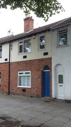 Thumbnail 3 bed terraced house to rent in Aldridge Road, Perry Barr