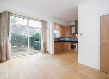Thumbnail 4 bedroom terraced house to rent in Chatto Road, London