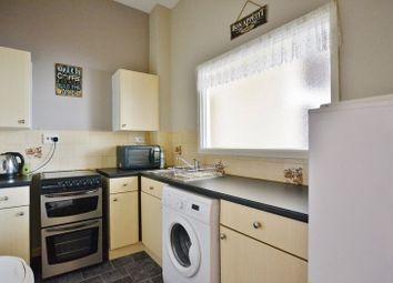 Thumbnail 1 bedroom flat to rent in Church Road, Harrington, Workington