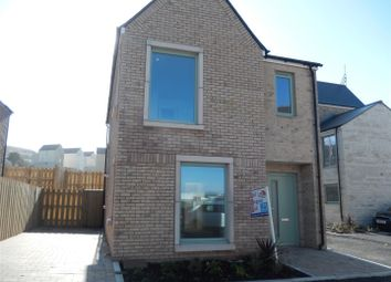 Thumbnail 3 bed detached house for sale in Mulberry Avenue, Portland