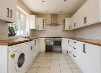 Thumbnail 7 bed terraced house to rent in Old Road, Headington, Oxford