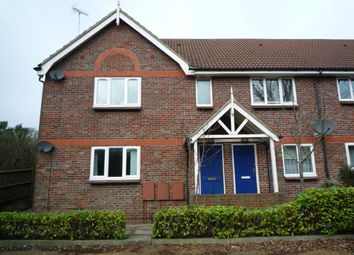Thumbnail 1 bed flat to rent in Thornhill, Old Horsham Road, Crawley