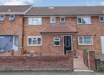 4 bed terraced house for sale in Tangham Walk, Basildon SS14
