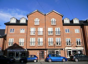 Thumbnail 2 bedroom flat to rent in Commonhall Street, Chester
