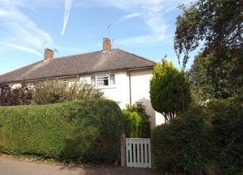 2 bed maisonette for sale in Lutterell Way, West Bridgford, Nottingham, Nottinghamshire NG2