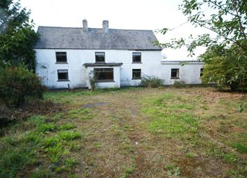Thumbnail 4 bed property for sale in Rosslee, Myshall, Carlow