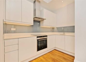 Thumbnail 1 bed flat to rent in Brodrick Road, London