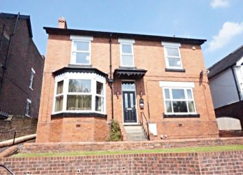 Thumbnail 4 bed detached house for sale in Burncross Road, Sheffield