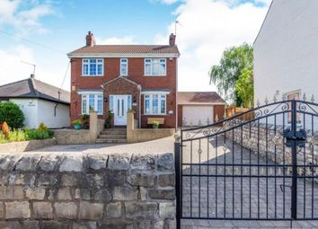 Thumbnail 4 bedroom detached house for sale in Station Road, Barnby Dun, Doncaster