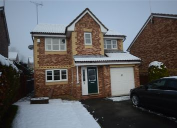 Thumbnail 4 bed detached house for sale in Elder Rise, Woodlesford, Leeds, West Yorkshire