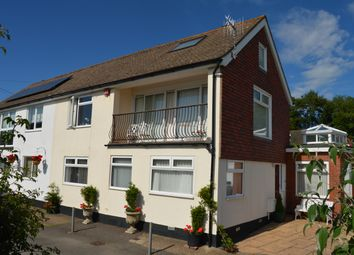 Thumbnail 4 bed semi-detached house for sale in Slipper Road, Emsworth