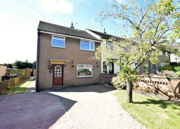 Thumbnail 3 bed end terrace house for sale in St Marys Road, Great Eccleston, Preston