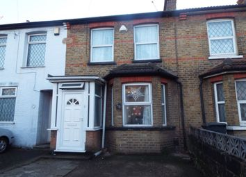Thumbnail 2 bedroom terraced house for sale in Belgrave Road, Slough