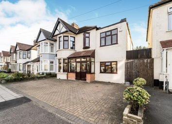 4 bed semi-detached house for sale in Beehive Lane, Ilford IG4
