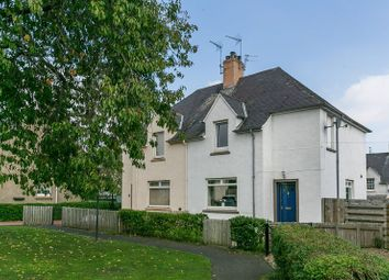 Thumbnail 3 bed semi-detached house for sale in 7 Princess Mary Road, Haddington, East Lothian