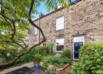 Thumbnail 3 bed terraced house for sale in Murton Grove, Steeton, Keighley