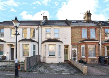 Thumbnail 3 bed property for sale in North Street, Bromley