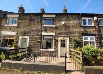 Thumbnail 2 bed terraced house for sale in Pennington Street, Walshaw, Bury