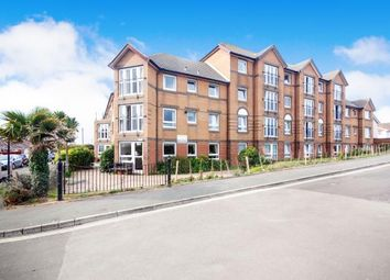 Thumbnail 1 bed flat for sale in Currie Rd, Sandown, Isle Of Wight
