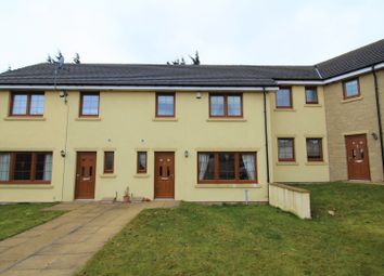 Thumbnail 3 bed terraced house for sale in Greenlees Way, Cambuslang