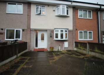 4 bed terraced house for sale in Norbury Close, Miles Platting, Manchester M40