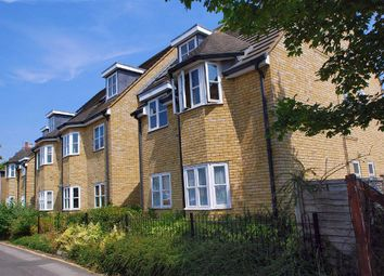 Thumbnail 2 bedroom flat to rent in Brocket Road, Hoddesdon, Hertfordshire