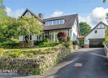 Thumbnail 4 bed detached house for sale in Lascelles Road, Buxton, Derbyshire
