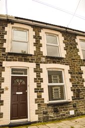 Thumbnail 1 bed flat to rent in Furnace Road, Pontygwaith