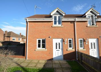 Thumbnail 2 bedroom property to rent in London Road, Fletton, Peterborough.