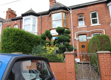 Thumbnail 4 bed terraced house for sale in Abbey Drive East, Grimsby