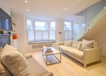 Thumbnail 3 bed flat to rent in Friston Street, London
